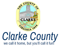 Clarke County Virginia Economic Development